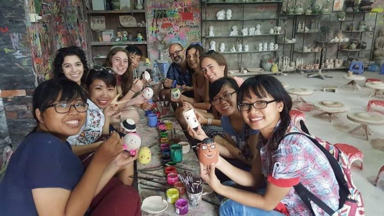 HelpStay Volunteering Visa Guide - Volunteering with Coins For Change in Vietnam