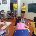 Volunteer Helping Kids to Speak English in Vietnam | Jolly English Club