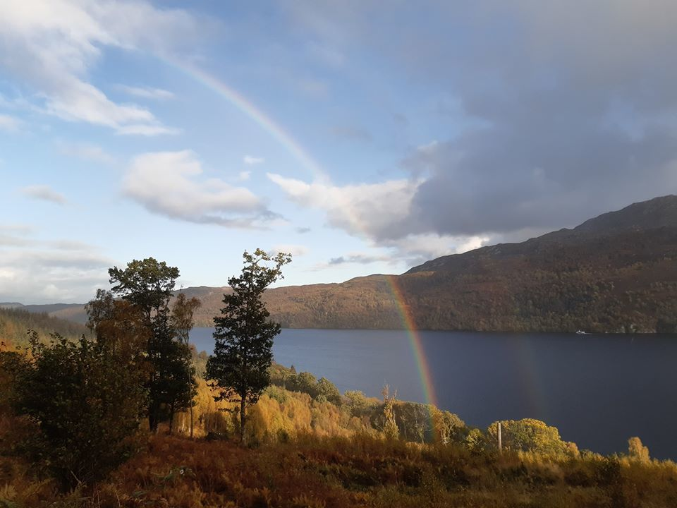 We require help with our Loch Ness Campsite in Scotland
