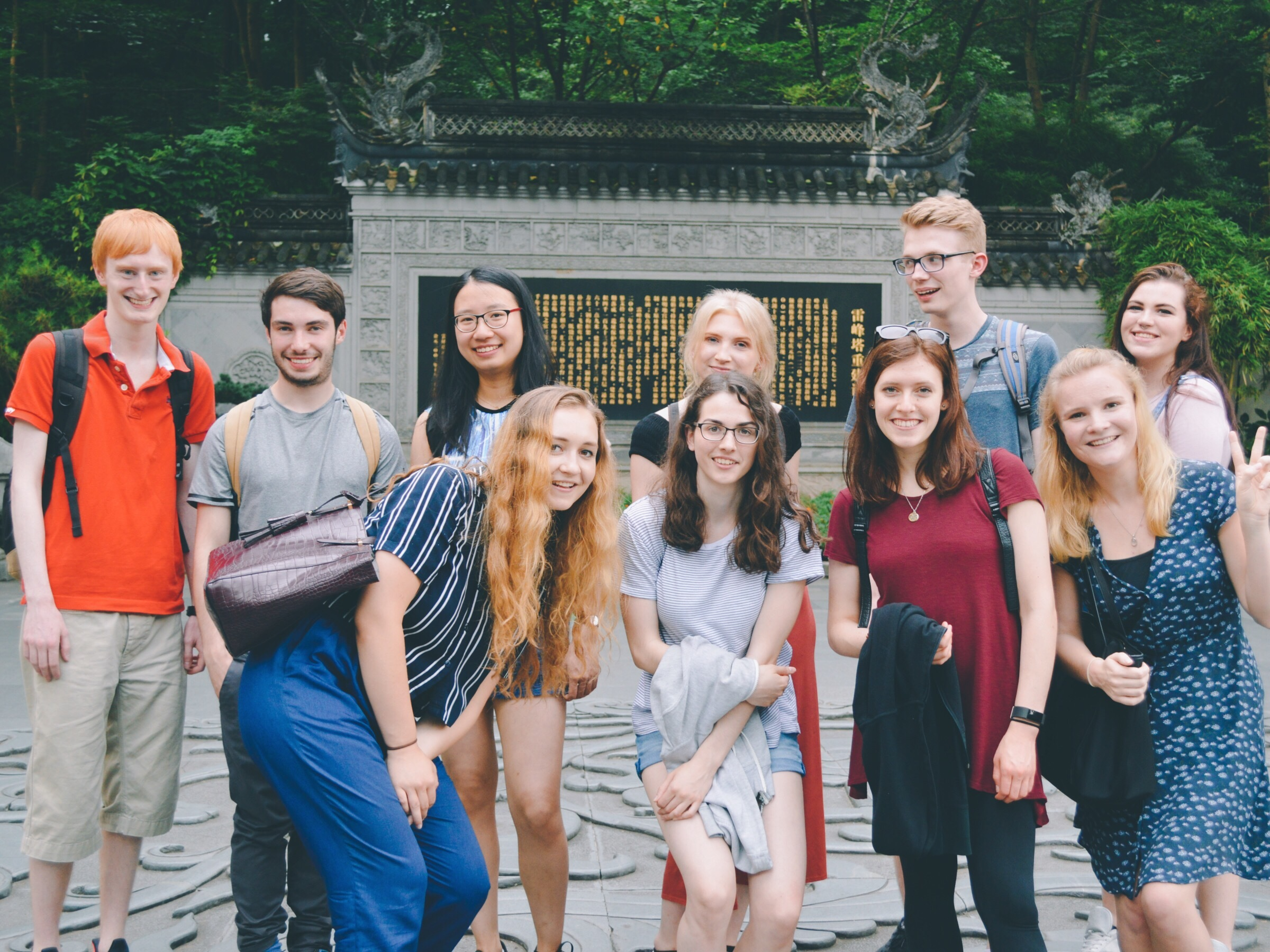 Au pair in China for Free | Exchange Your Skills For ...
